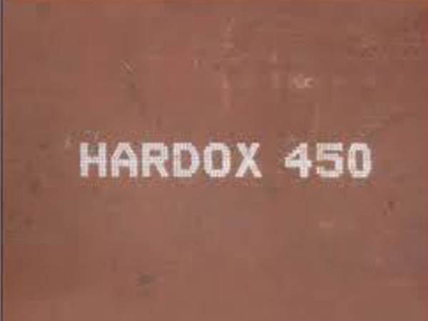 Hardox 450 sheet for abrasion resistant steel plate
